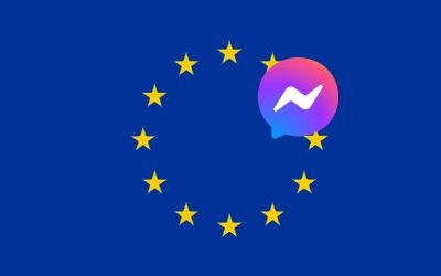 [Aktualizováno 10.3. 2021] – Omezení Messenger chatbotů po EU regulacích