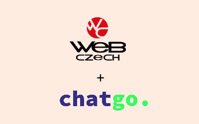 Jak přidat Messenger zákaznický chat do WEBczech eshopu?